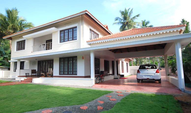 Apartment Builders in Trivandrum