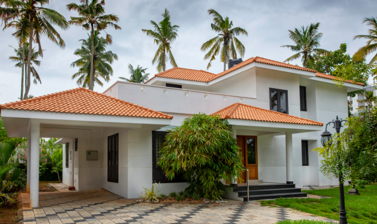 Home Builders in Kerala